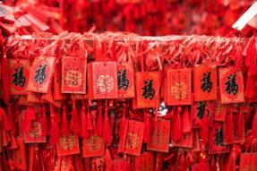 大密僧众欢庆马年春节