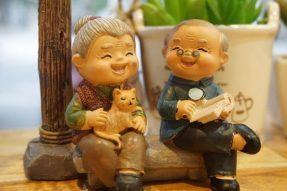 唱梵呗家人受益,人际交往融洽