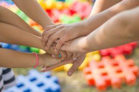 思维灵活 家庭和睦