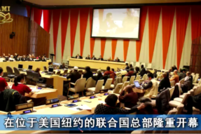 [视频]第四届世界宗教和谐论坛圆满召开