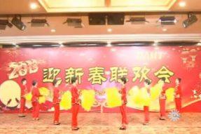 [舞蹈]欢聚一堂(2013)