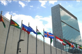 第12届卫塞节纪念会在联合国成功召开