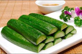 养生:黄瓜怎么吃更营养