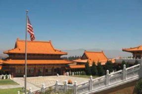 佛教在美国