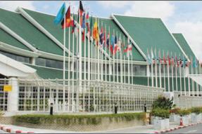 泰国隆重举行第十二届联合国卫塞节