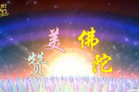 [歌曲]赞美佛陀