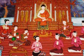 第27届世界佛教徒联谊会大会召开